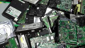 Why Is Electronics Recycling Important?